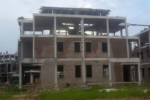 Dự án Khu ngoại giao đoàn, quận Bắc Từ Liêm (Hà Nội): Hơn 10 năm người dân mòn mỏi chờ đợi…