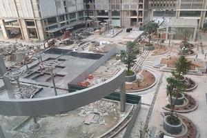 """Hà Nội: Chủ đầu tư dự án Eco-Green City """"bị tố"""" thông báo bàn giao nhà chưa đủ điều kiện?"""