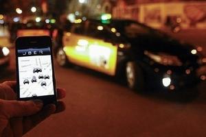 """Taxi công nghệ: Có thật sự """"hoàn hảo''?"""