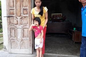 Hà Tĩnh: Học sinh mầm non bị chấn thương sọ não, gia đình hoang mang