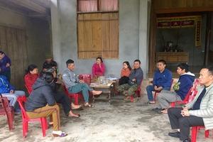 Hà Tĩnh: Dự án đã hoàn thành, dân vẫn mòn mỏi chờ tiền bồi thường