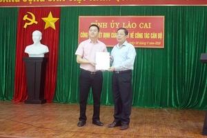 Con trai được bầu làm Phó Chủ tịch huyện, Bí thư tỉnh ủy Lào Cai nói: 'Đúng quy trình'
