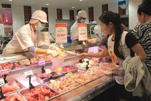 Thắt chặt quản lý về điều kiện kinh doanh thực phẩm