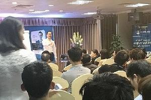 Làm giàu sau khoá học của 'thánh' BĐS Nguyễn Mạnh Hà: Viển vông, ảo tưởng