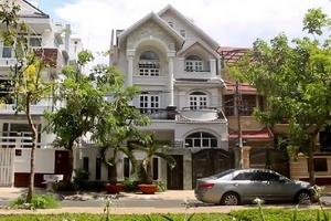 Xưởng bào chế thuốc lắc đặt trong biệt thự ở Sài Gòn của Hoàng 'béo'