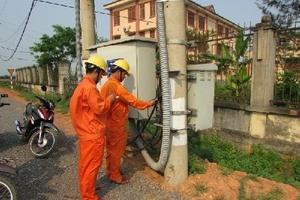Không cắt điện ở miền Trung trong dịp nắng nóng