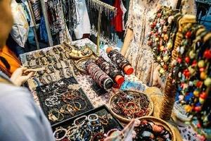 Ghé thăm phiên chợ cuối tuần độc đáo nhất Đà Nẵng