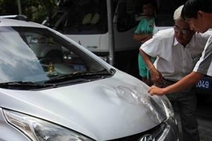 Truy bắt được tài xế gây tai nạn chết người rồi bỏ chạy