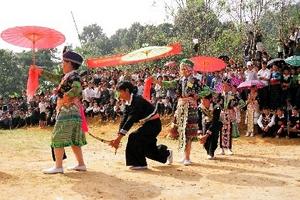 Sắp diễn ra lễ hội lớn nhất trong năm ở Mộc Châu