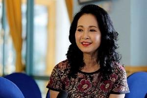 NSND Lan Hương: Tôi sợ bị ghét vì quá ghê gớm trong phim Sống chung với mẹ chồng