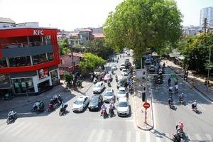 Dự báo thời tiết ngày 19/9: Sài Sòn mưa dông, Hà Nội nắng nóng 36 độ C