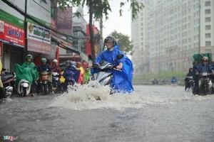 Dự báo thời tiết ngày 22/9: Bắc Bộ tăng nhiệt, Nam Bộ tiếp tục có mưa dông lớn