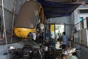 Số phận chiếc trực thăng tự chế của anh thợ sửa xe máy từng gây xôn xao ở Hà Nội