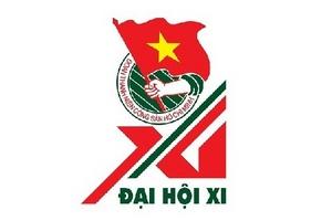 Chính thức công bố biểu trưng Đại hội Đoàn toàn quốc lần thứ XI