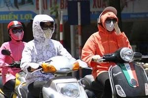 Dự báo thời tiết 27/9: Miền Bắc tăng nhiệt, chạm nắng nóng