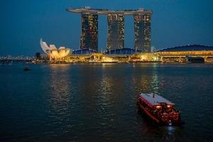 Chỉ dẫn tường tận những điểm vui chơi 'đẹp miễn chê và vui hết nấc ở Singapore'
