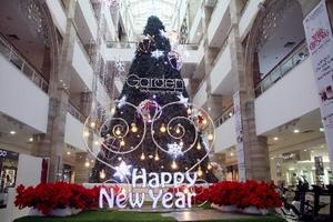 Không khí Giáng sinh đã tràn ngập Thủ đô