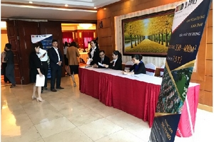 Iland Việt Nam: Tổ chức event để mang lợi ích đến gần hơn với khách hàng