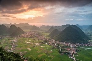 Việt Nam lọt top 5 nước ngày càng được dân Mỹ chọn đi du lịch