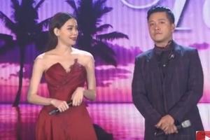 Tuấn Hưng trả lời gay gắt khi MC hỏi thẳng chuyện từng yêu Hồ Ngọc Hà