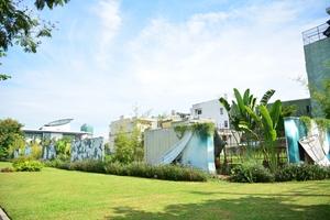 Cận cảnh những khu 'đất vàng', những dự án nghìn tỉ nhưng bỏ hoang ở trung tâm Đà Nẵng