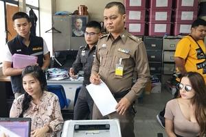 Dàn 'nữ thần gợi cảm' Thái Lan bị bắt vì dính líu cá độ World Cup