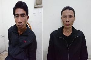 Lời khai rợn người của hai kẻ sát hại tài xế lái xe chở thép