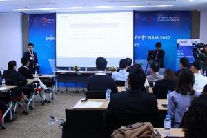 Sắp diễn ra Diễn đàn toàn cảnh Thương mại điện tử Việt Nam 2017