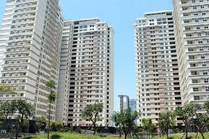 Nhà chung cư hết niên hạn sử dụng sẽ giải quyết ra sao?