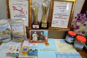 Doanh nhân Nguyễn Thị Hạnh: Nỗ lực hết mình vì sức khoẻ Người tiêu dùng Việt