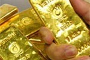 """Yếu tố tâm lý """"đẩy"""" giá vàng vọt lên gần 38,5 triệu đồng"""
