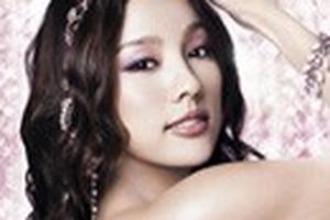 """Lee Hyori – """"Sao"""" nữ có tỷ lệ khuôn mặt hoàn hảo nhất"""