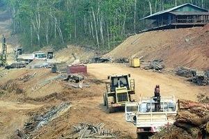 Bộ ngoại giao Việt Nam nói về việc Lào xây đập Sayabouri
