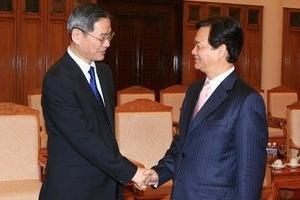 Đề nghị tạo điều kiện cho hàng VN vào Trung Quốc