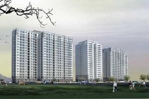 Công bố giá bán nhà thu nhập thấp Kiến Hưng