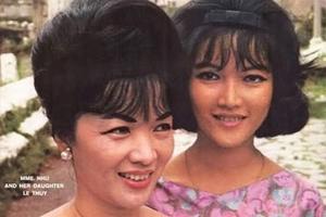 Bà Trần Lệ Xuân đã qua đời tại Italia