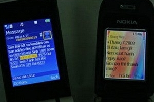 Công ty phát tán tin nhắn rác bị phạt 70 triệu đồng