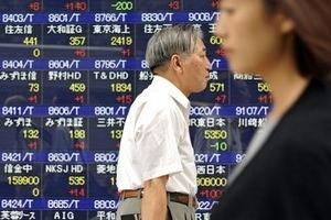 Thị trường chứng khoán tại châu Á ngập sắc xanh