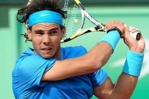 """""""Máy giao bóng"""" suýt biến Nadal thành cựu vương"""