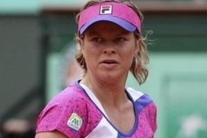 Địa chấn tại Roland Garros: Kim Clijsters gục ngã!