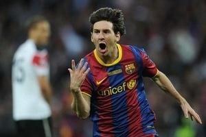 """MVP """"tàn sát"""" M.U, Barcelona trên đỉnh châu Âu"""