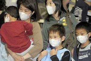 Virus cúm lợn lai tạo, di chuyển khắp thế giới