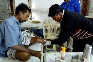 Số người nhiễm mới HIV trên toàn cầu giảm 25%