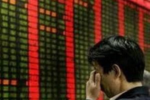 Chứng khoán châu Á đi xuống do thiếu động lực