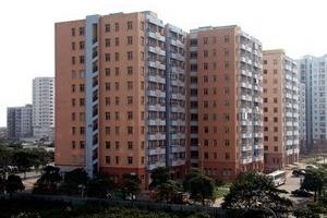 Hà Nội và TP Hồ Chí Minh có Quỹ phát triển nhà ở