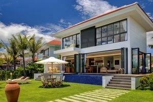 VinaLiving đoạt giải bất động sản châu Á năm 2011