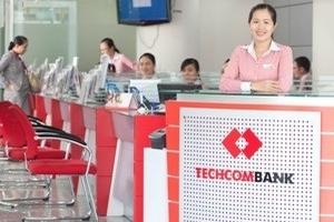 """Techcombank """"ẵm"""" trọn 3 giải thưởng quốc tế lớn"""
