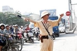 Hà Nội sẽ cấm nhiều đường trong dịp thi Đại học
