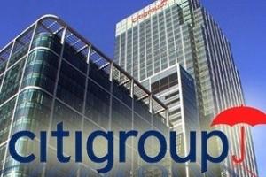Citi nắm giữ 9,9% cổ phần tại Công ty CK Tầm nhìn