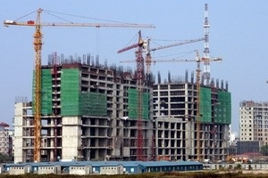 35 tỉnh có dự án bất động sản vốn nước ngoài